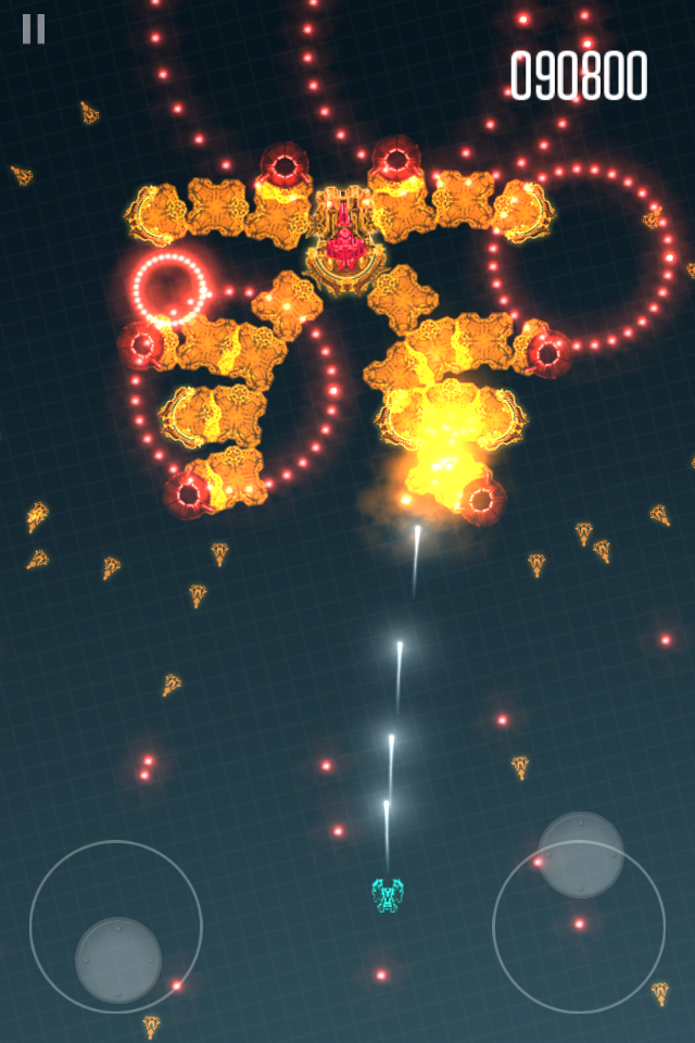 Screenshot X-Type